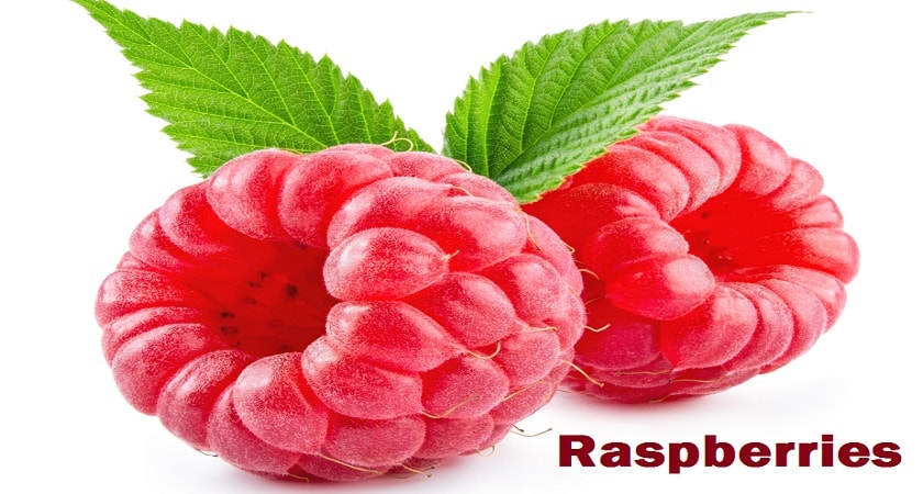 do-deer-eat-Raspberries