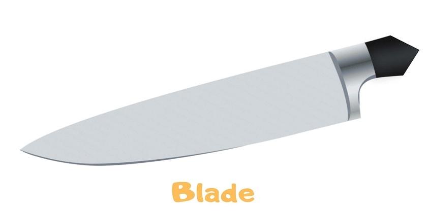 Hunting-Knife-Blade