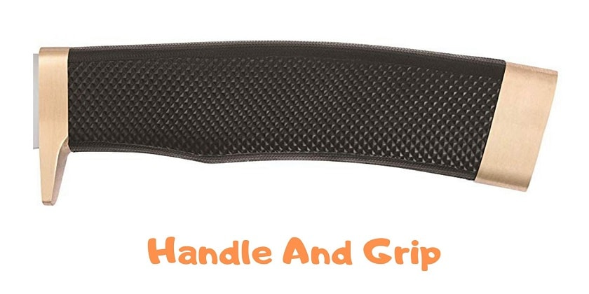 hunting-Knife-Handle-And-Grip