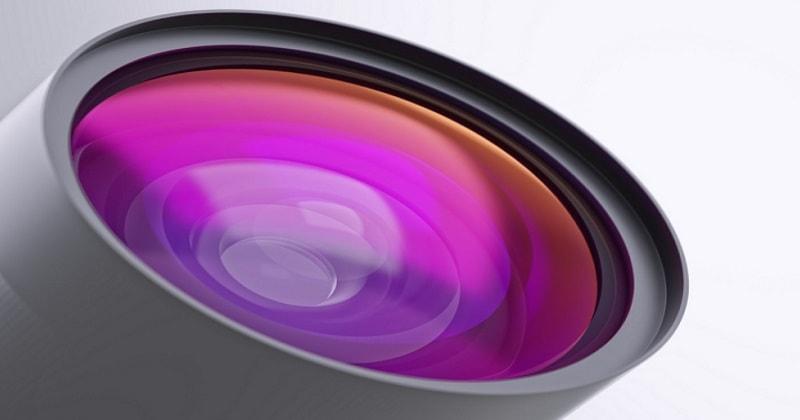 Coated-Lens