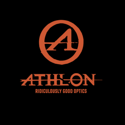 Athlon scope brand