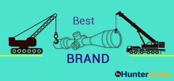 Best-rifle scope-brand