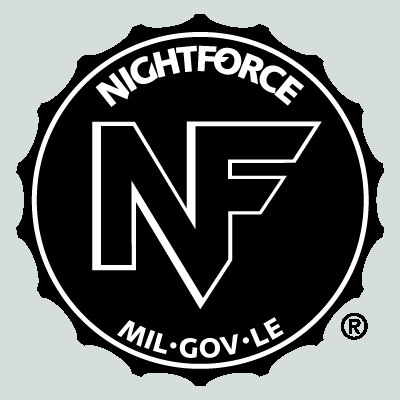 Nightforce scope brand