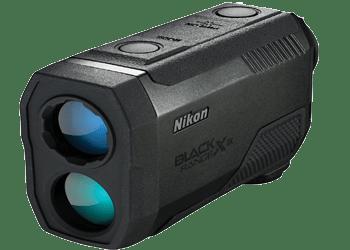 Nikon Black RANGEX 4K