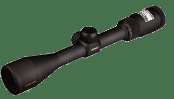 Nikon Prostaff 3-9×40 Riflescope