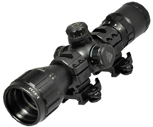 UTG 3-9x 32mm Compact Rifle Scope