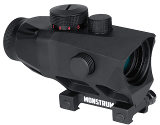 Monstrum P332 Raven Ultra-Compact
