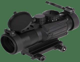 Primary Arms SLX Compact 3x32