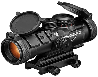 Vortex Optics Spitfire 3X Prism Scope