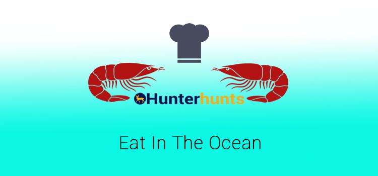 What Do Shrimp Eat In The Ocean