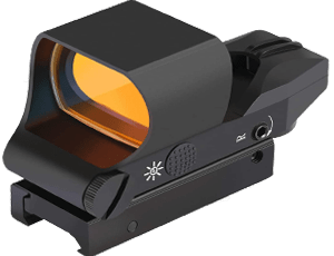 Feyachi RS-30 Reflex Sight for turkey hunting