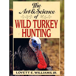 Best Turkey hunting books
