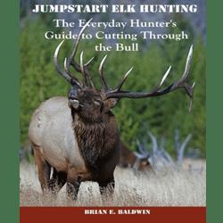Jumpstart Elk Hunting Book