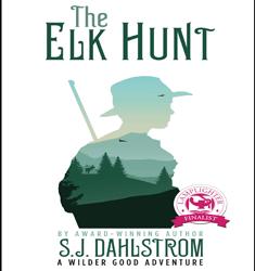 The Elk Hunt book