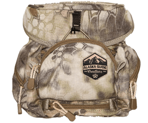 Alaska Classic HBS M.A.X. Binocular Harness Case