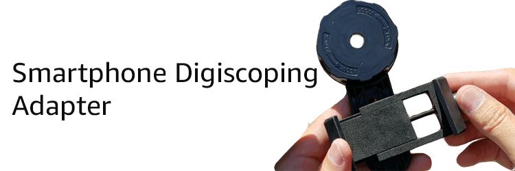 Gosky Smartphone Digiscoping Adapter