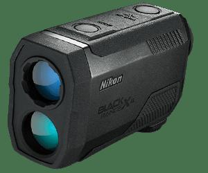 Nikon Black 4K Hunting Laser rangefinder