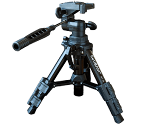 RetiCAM Tabletop Spotting Scope Tripod Stand