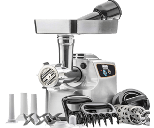 STX International Magnum 1800W Bone Meat Grinder