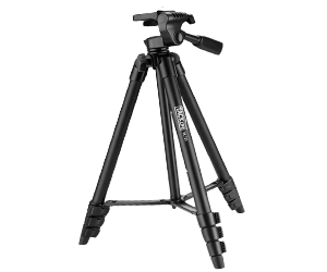 TACKLIFE Lightweight Spotting Scope Tripod Stand