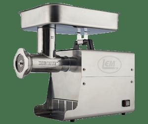 lem meat grinders 1HP