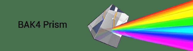 Adorrgon 12×42 Hunting Binoculars prism