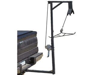 Guide Gear Deluxe Deer Hoist