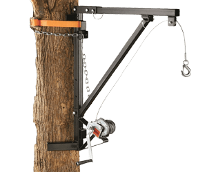 Guide Gear Tree Mounted Deer Hoist
