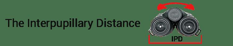 Vortex Optics Crossfire Hunting Binoculars IPD