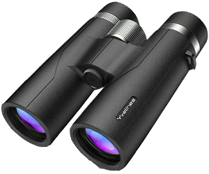 YVELINES 12X42 Powerful Hunting Binoculars