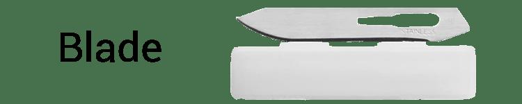 Gerber Vital Pocket Folding Knife Blade