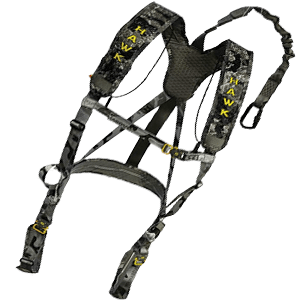 Hawk Elevate Lite Hunting Safety Harness