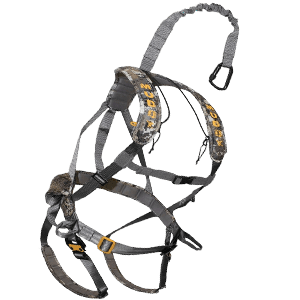 Muddy Ambush Hunting Safety Harness