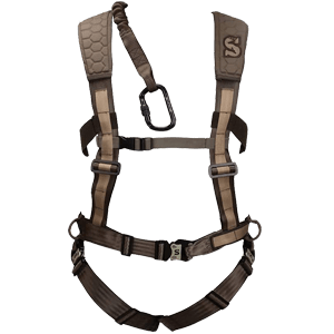 Summit Hunting Safety Harness