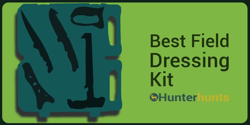 Best Field Dressing Kit