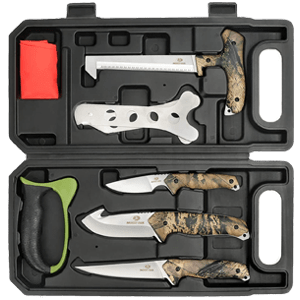 MOSSY OAK Hunting Field Dressing Kit