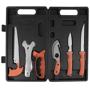 Maxam Mossberg Field Dressing Knife Kit