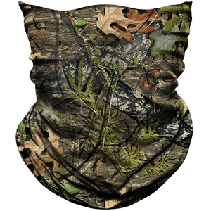 AXBXCX Camouflage Hunting Face Mask