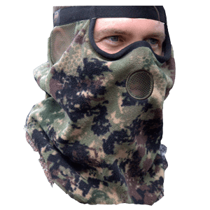 DOWN UNDER OUTDOORS Hunting Face Mask