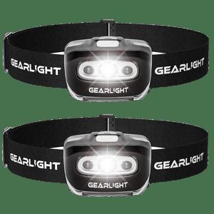 GearLight Hunting Headlamp
