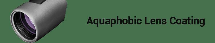 Leupold BX-2 Alpine Hunting Binocular Aquaphobic Lens Coating