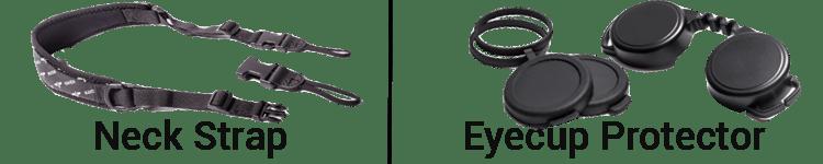 Maven C1 Hunting Binocular strap