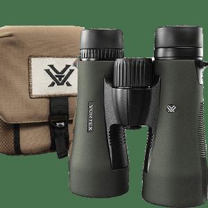 Vortex Optics Diamondback Hunting Binoculars