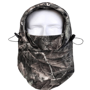 Your Choice Camo Hunting Face Mask