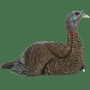 Avian-X Laydown Hen Turkey Decoy