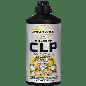 Break-Free CLP-4Gun Cleaning Solvent