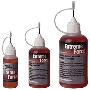 Extreme Force Gun Protector Oil