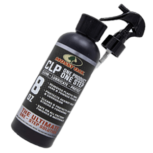 Mossy Oak Gun Cleaning Solvent