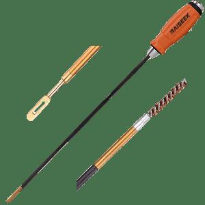 Raiseek Gun Cleaning Rod