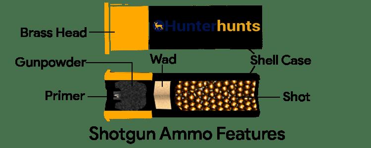 Shotgun Ammo Features